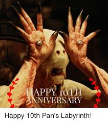 Labyrinth Meme - happy 10th anniversary happy 10th pan s labyrinth meme on me me