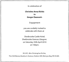 wedding announcements wording all about wedding wedding announcement wording sles