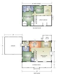 floor plans for log homes log home and log cabin floor plan details from hochstetler log homes