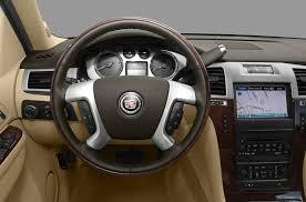 2012 Cadillac Escalade Interior 2012 Cadillac Escalade Hybrid Price Photos Reviews U0026 Features