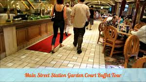 Las Vegas Buffet Ratings by Main Street Station Buffet Review Las Vegas In Hd Youtube