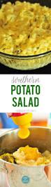 southern potato salad recipe add a pinch