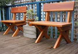 outdoor benches with backs home design ideas and pictures