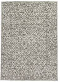 Modern Tibetan Rugs Exquisite Rugs Exquisite Rugs Aldridge Knotted Ivory Gray