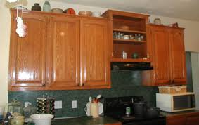 Kitchen Cabinets Refrigerator Surround by Above Fridgebinet Height Over Refrigerator Built In Surround