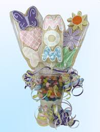 file homemade mother u0027s day gift cookie bouquet jpg wikimedia commons