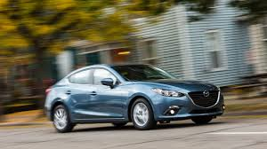 mazda small car price 2016 mazda 3 2l sedan review youtube