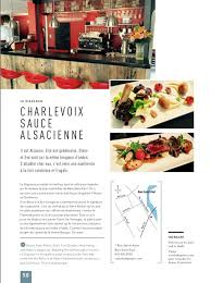 diapason cuisine le diapason baie paul menu prices restaurant