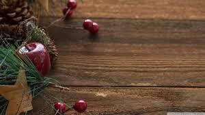 rustic christmas rustic christmas table decorations background 4k hd desktop