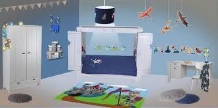 chambre chevalier decoration chambre garcon chevalier visuel 3