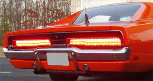 1970 chevelle tail lights 1969 1970 dodge charger led tail light panels digi tails