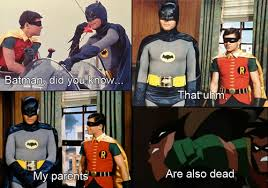 Batman And Robin Memes - kill the hydra page 183 funny pictures memes and videos