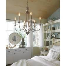 shabby chic lighting for less overstock com