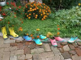 30 garden junk ideas how to create garden art from junk