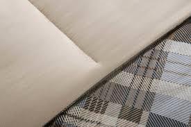 Home Design Down Alternative Color King Comforter Woolrich White River Down Alternative Reversible Comforter Mini