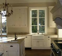 Black Apron Front Kitchen Sink by Farmhouse Kitchen Sink Kitchentoday