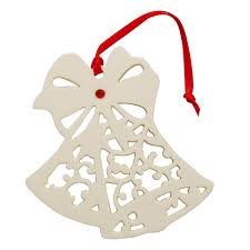 belleek tree ornaments rainforest islands ferry