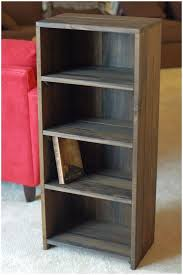 Wooden Crate Shelf Diy by Wood Crate Shelf Diy Wood Shelf Projects Wood Shelf Building Wood