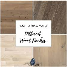 can you stain pine cabinets how to mix match and coordinate wood stains undertones