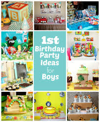 1st birthday boy themes unique st birthday themes for boys bedroom and kitchen