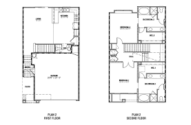 floor plans with two master bedrooms pros and cons of split bedroom floor plans house with master