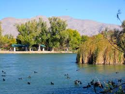 Tule Springs Fossil Beds National Monument National Parks In Nevada Travel Channel