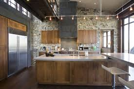 kitchen designs best industrial kitchen design on interior design