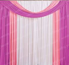 wedding backdrop curtains curtains ideas curtain wedding backdrop inspiring pictures of