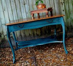 388 best blue and green painted furniture images on pinterest