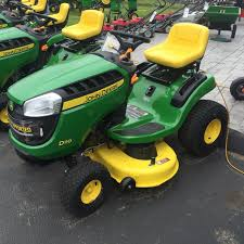 2017 john deere d110 for sale in old saybrook ct new england