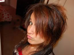 whats choppy hairstyles 30 tremendous choppy hairstyles slodive