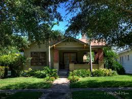 craftsman house plans historic kenwood craftsman bungalow