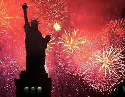 happy indepence day to the usa