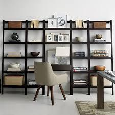 desk and bookshelves the 25 best leaning desk ideas on pinterest small white