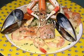 cuisiner la choucroute choucroute de la mer