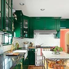 dark green kitchen cabinets the 32 most beautiful kitchens in penthouses moroccan kitchen