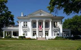 neoclassical homes neoclassical american architecture evolution of homes dekomiet info