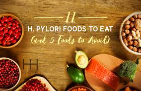 11 h pylori foods to eat and 5 to avoid hollywood homestead