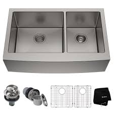 what size undermount sink for 33 inch base cabinet 33 apron front 16 stainless steel 60 40 bowl kitchen sink