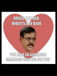 Indian Dad Meme - my indian dad just texted this to me and said happy valentines