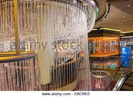 Chandelier Las Vegas Cosmopolitan Chandelier Bar At Cosmopolitan Hotel Casino And Resort City