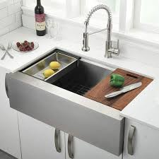 metal kitchen sink cabinet for sale 51 farmhouse sinks that can bring classic elegance to your