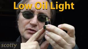 lexus es300 idle relearn fixing a low oil pressure light that u0027s on youtube