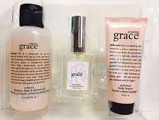 philosophy grace mini layering gift set ebay