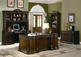 Alternative Desk Ideas Desk Wood Executive Desks Home Office Luxury Executive Wooden