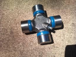 nissan titan u joint torque convertor drive shaft issue page 3 nissan frontier forum