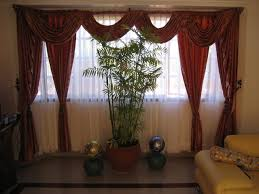 remodelling your home design studio with wonderful fancy curtain