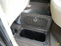 2011 dodge ram 1500 laramie crew cab 4x4 floor storage box photo