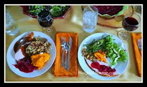 5 Ingredient Fix Thanksgiving 9 Tips To Survive Thanksgiving Dinner On A Diet 21 Day Fix