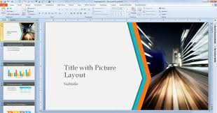free business direction template for powerpoint 2013
